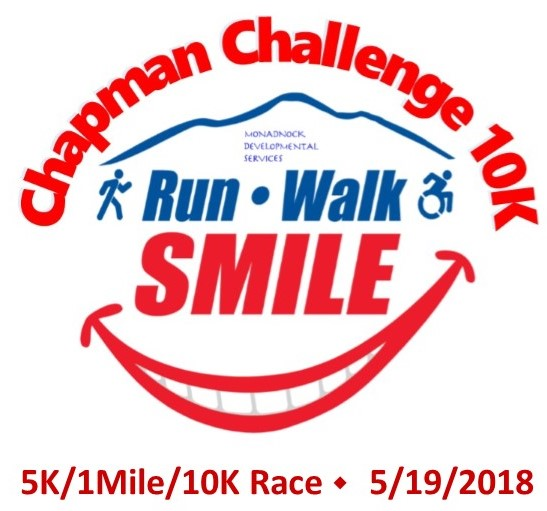 Run Walk Smile logo